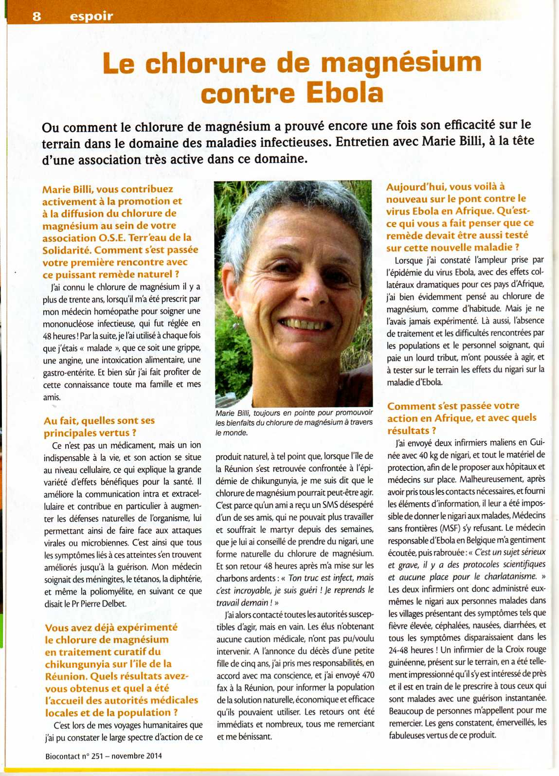 Article BioContact Marie Billi002